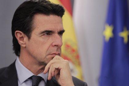 """Soria: """"Cada voto se dé al nacionalismo canario será un voto a quienes apoyan en separatismo en España"""""""