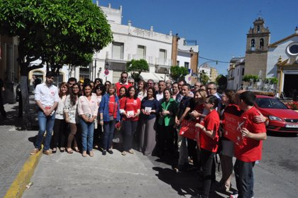 """PSOE: """"Votar es la única manera de cambiar la Europa que está más cerca del capital que de las personas"""""""