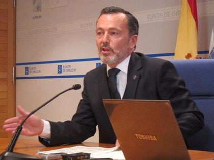 """La Xunta asume """"con normalidad"""" el rechazo a la subida de Sogama"""