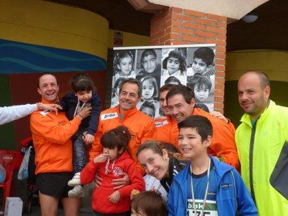 600 deportistas se han inscrito en el I Trail Ecoparque de Trasmiera