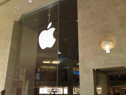 Apple compra la compañía  LuxVue Technology
