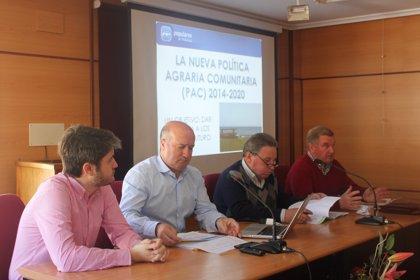 El PP de Asturias destaca la labor de Cañete en la negociación de la PAC