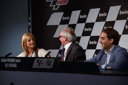 Jerez será Capital Mundial del Motociclismo en 2015
