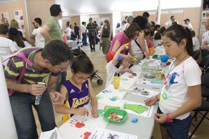 El Parque de las Ciencias celebra el 10 de mayo su 19º aniversario con una Jornada de Puertas Abiertas