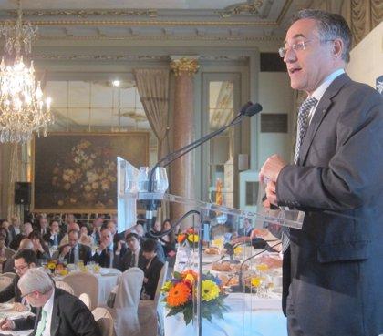 Tremosa niega que el proceso soberanista frene las inversiones en Catalunya