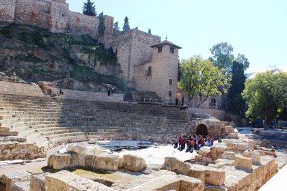 El Festival de Teatro Grecolatino amplía este año su oferta con un espectáculo para el gran público