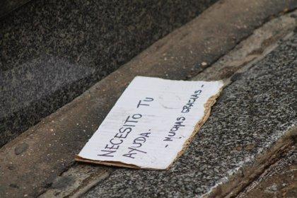 La UCLM abordará en un curso los nuevos modelos de pobreza surgidos de la crisis el próximo 8 de mayo