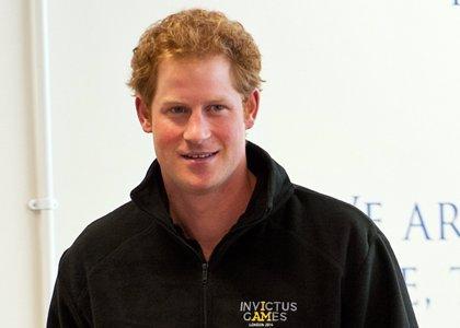 El príncipe Harry se va de boda tras su reciente ruptura con Cressida Bonas