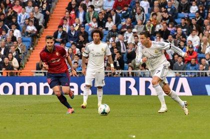 Un Real Madrid eufórico quiere seguir con opciones ante el Valencia