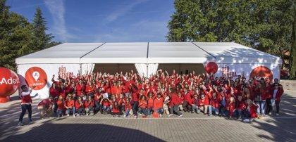 Más de 3.800 desempleados castellanoleoneses reciben asesoramiento en la calle con el proyecto Redgeneración de Adecco