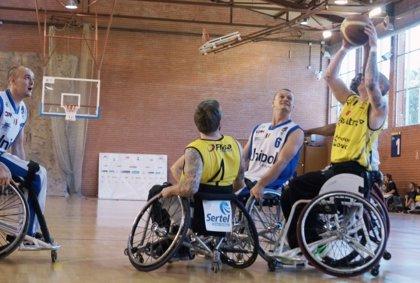 El Fundosa ONCE jugará la final de la Copa de Europa de baloncesto en silla de ruedas