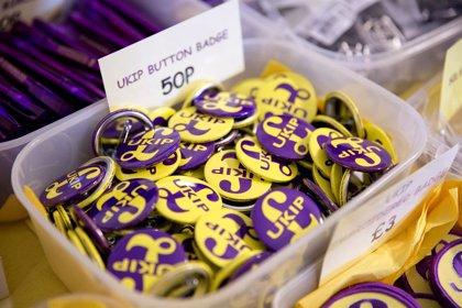"""El UKIP suspende a un candidato que cree que """"el Islam es malvado"""" y la homosexualidad, una """"abominación"""""""