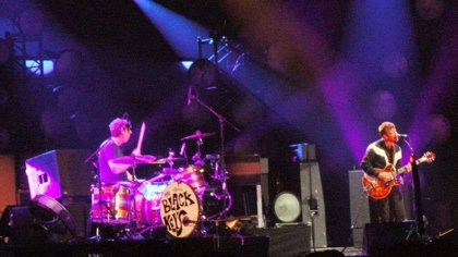 The Black Keys estrenan vídeo para 'Fever'