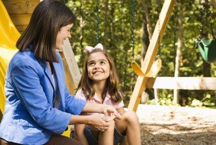 Primeros auxilios en niños