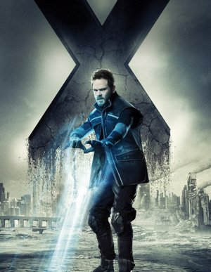 Póster X-Men: Days of Future Past