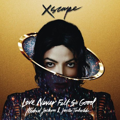 Primer single de Xscape, álbum póstumo de Michael Jackson
