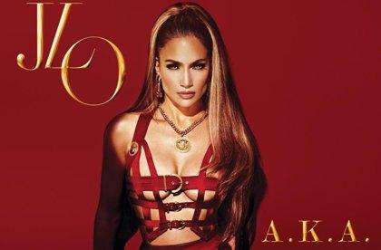 Jennifer Lopez regresará en junio con 'A.K.A.'