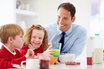 Equilibrio entre premios y castigos a los niños