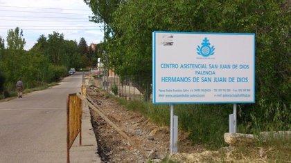 La psicóloga muerta en Palencia, presuntamente herida con un cuchillo por una interna del Centro Psiquiátrico