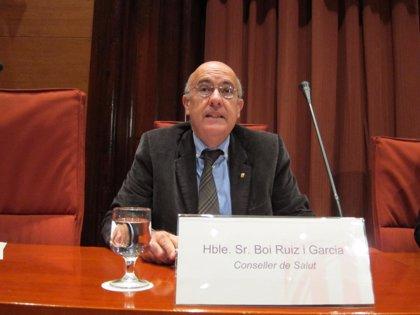 Salud lamenta que el TC declare inconstitucional el euro por receta por el ahorro que impulsó