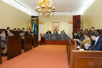 El pleno de la Diputación debate este miércoles sobre la financiación de las entidades locales autónomas