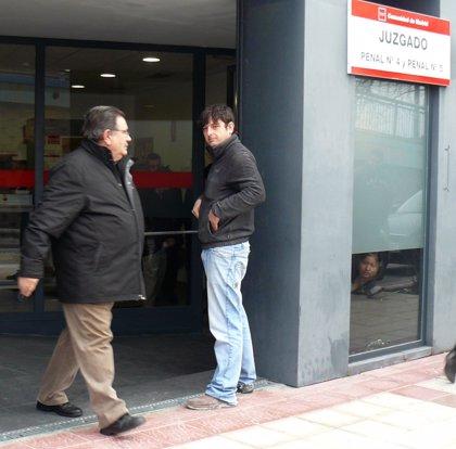 Arranca el juicio contra un exalcalde de Leganés por el 'caso Cuadrifolio'