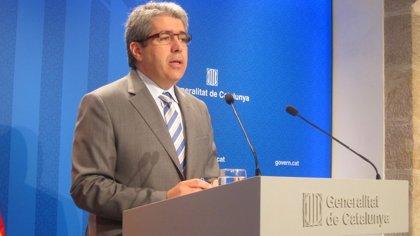 """Homs, """"encantado"""" de que Margallo abra debates de las consecuencias de independizarse"""