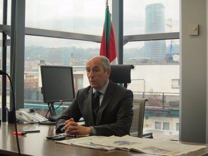 """Gobierno vasco pide que los TSJ puedan resolver """"recursos extraordinarios"""""""