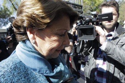 El BEI abre un procedimiento para estudiar la situación de Álvarez tras confirmarse su imputación en los ERE