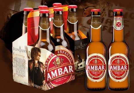 La cerveza de Bunbury