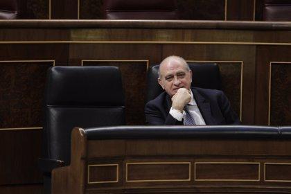 El Gobierno descarta cambiar la circunscripción única en europeas