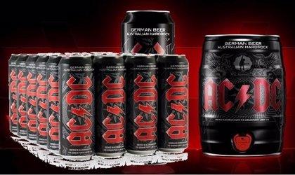 Las bebidas más salvajemente rockeras