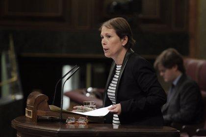 """Geroa Bai critica el """"oscurantismo"""" de Defensa sobre Bardenas"""