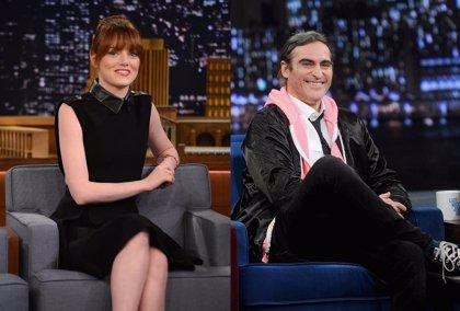 Emma Stone y Joaquin Phoenix protagonizarán lo nuevo de Woody Allen