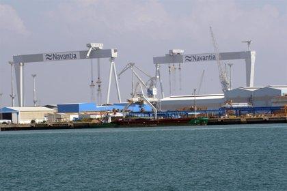 Navantia Ferrol construirá un buque para la Marina