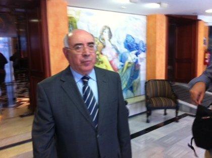 Eligen a Vicente Balibrea vicepresidente segundo de la Asamblea