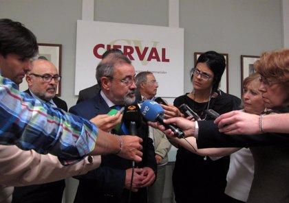 González se disculpa por su frase sobre contratos basura y dice que está en contra