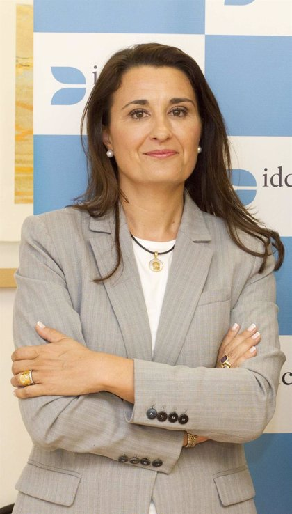 Luisa Martínez Abásolo, nueva directora corporativa de Recursos Humanos y Docencia de IDCsalud