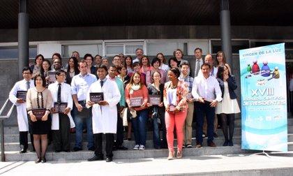 Un total de 25 sanitarios terminan su formación especializada en el Área Integrada de Cuenca