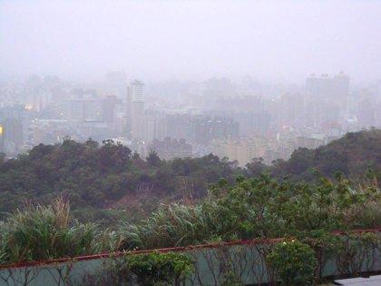 La OMS alerta del aumento de la contaminación ambiental en las ciudades