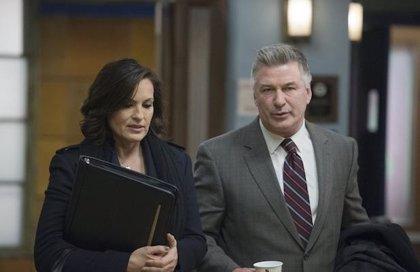 NBC renueva Ley y Orden: Unidad de Víctimas Especiales