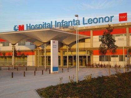 El Hospital Infanta Leonor de Madrid, sede de un Congreso Nacional de Ginecología y Obstetricia