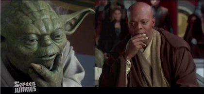 Honest tráiler Star Wars Episodio II: El ataque de los clones
