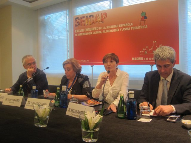 XXVIII Congreso De La SEICAP