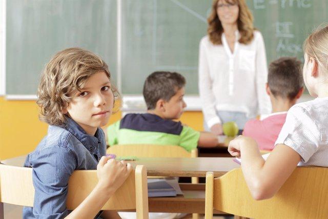 TDAH en las aulas
