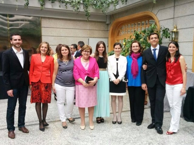 Familia Losana-Montes