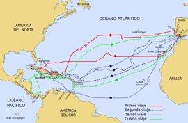 Se cumplen 512 años del cuarto y último viaje de Colón a América