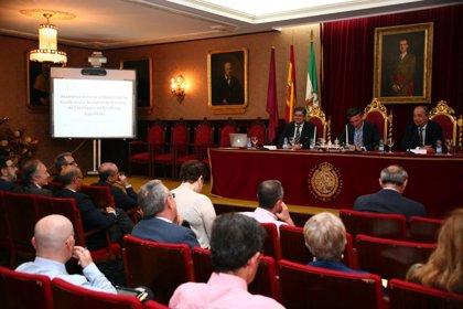 La UCA acoge por primera vez la Conferencia Nacional de Decanos de las facultades de Medicina