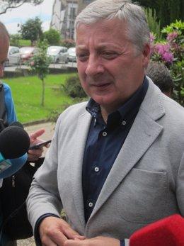 José Blanco (PSOE)