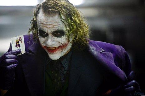 El Joker estará e...
